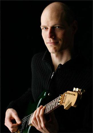 Christian Holzer, Gitarre, Guitar, Teacher, Lehrer