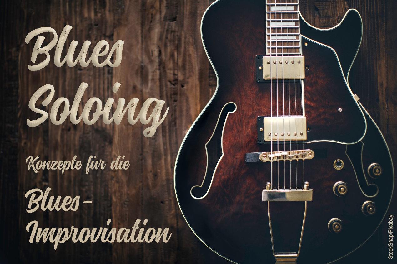 Workshop Blues Soloing